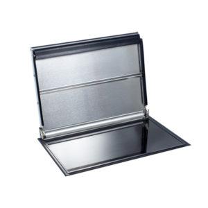 85 XC Duo Cook Top Heaters