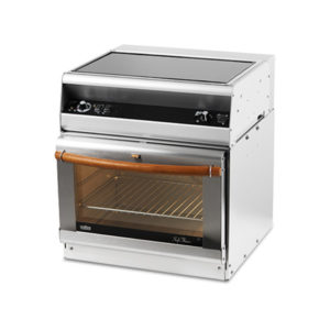 Diesel Convection Ovens